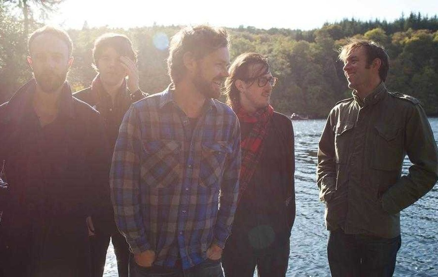 Noise Annoys: Idlewild's Roddy Woomble talks Irish gigs and new LP