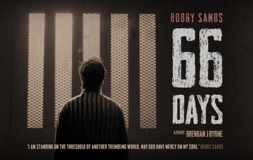 Row over Bobby Sands film shows we cannot escape the past