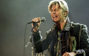 Divine Comedy's Neil Hannon to pay tribute to David Bowie at the Proms