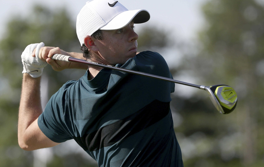 Rory McIlroy 'somewhat proven wrong' by golf's success at Rio Olympics