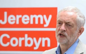 Corbyn denounces legal bid as he fights off High Court action