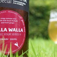 Craft Beer: I'm sweet on sours such as Salty Kiss and Walla Walla