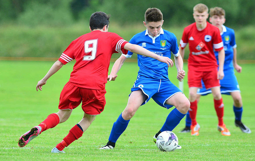 Londonderry Juniors book place in SuperCupNI final