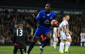 On This Day: July 30 2014-  Belgium striker Romelu Lukaku signs for Everton