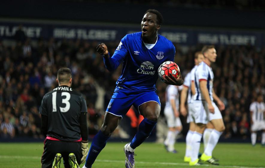 On This Day: July 30 2014-  Belgium striker Romelu Lukaku signs for Everton
