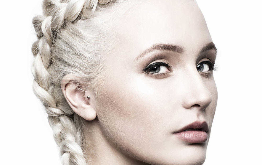 Beauty Get Into The Swing Of Things And Up Your Hair Game The