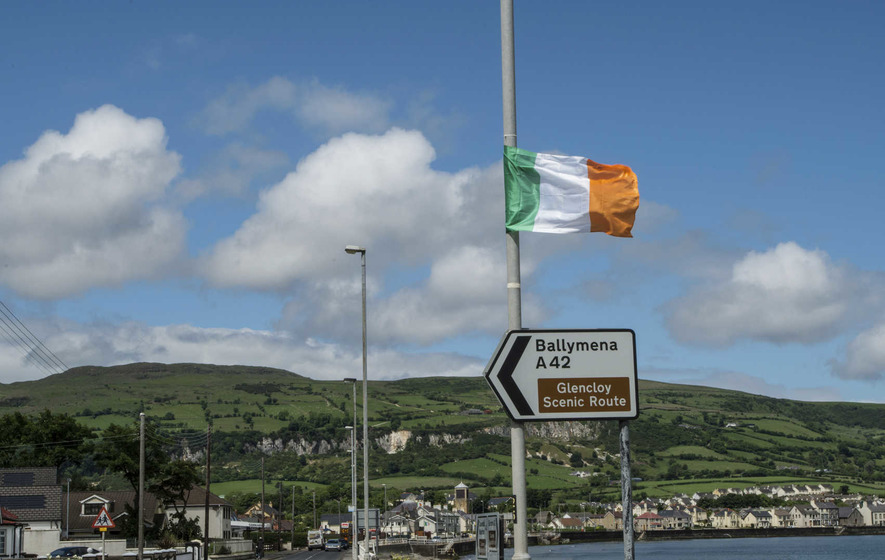 Two thirds of people in Republic 'would vote for United Ireland'