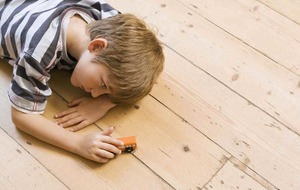 Is it ever acceptable to leave children home alone?