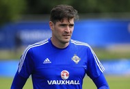 Kyle Lafferty charged by the FA over betting misconduct