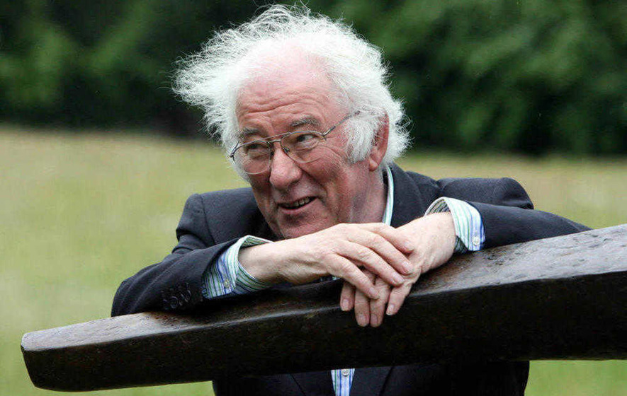 Seamus Heaney fans petition against road through land of his birth