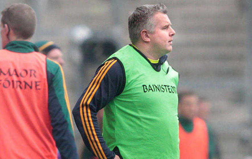 Mayo should have appetite to progress past Westmeath
