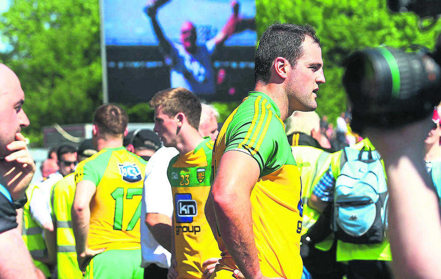 Donegal must rediscover killer instinct in crucial seven days