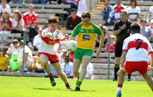 Donegal to put lessons learned against Derry to test with Cork