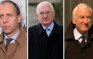 Three former bank executives sentenced over €7.2bn conspiracy scheme