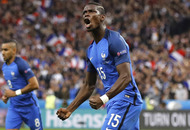 Manchester United no closer to Paul Pogba deal
