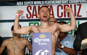Carl Frampton can find a way to win