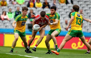 Live Blog: All-Ireland SFC: Donegal v Cork
