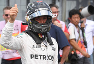 Nico Rosberg grabs pole ahead of German Grand Prix
