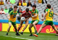 Donegal Minors through to All-Ireland MFC last four clash with Galway