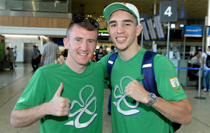 Paddy Barnes ready for proudest moment of glittering career in Rio