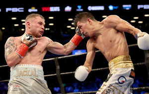 Five potential opponents for Carl Frampton's next fight