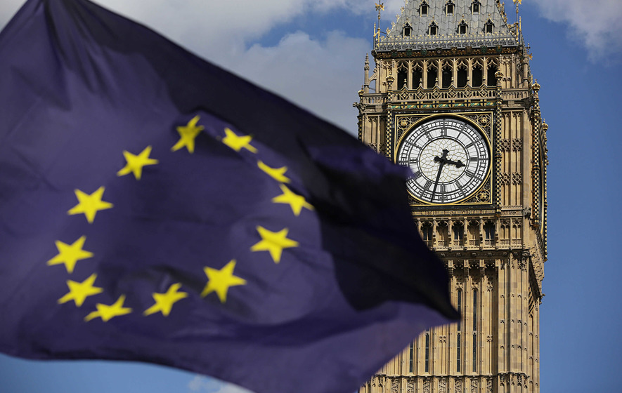 Brexit bad for Northern Ireland, financially, economically, socially and politically