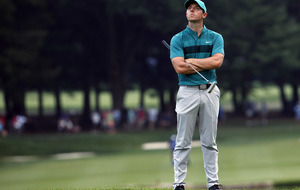 Rory McIlroy is facing up to another career reset