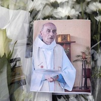Muslims attend Mass in France in show of solidarity after murder of Fr Jacques Hamel