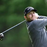 Branden Grace moves into contention at US PGA