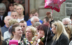 Funerals held for five Donegal road victims killed in crashes