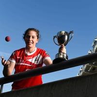 Ducksy Walsh targets Open Senior Singles Championship