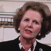 PSNI accused of 'rank hypocrisy' for removing Margaret Thatcher sign