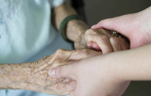 Co Down woman (95) waiting seven months for 'care package' to allow her to leave hospital