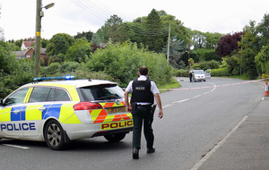 Co Down motorcycle crash victim was 'one in a million'