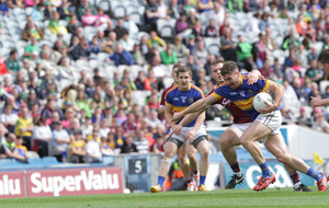 Aaron Kernan: Tipperary give Championship back its colour