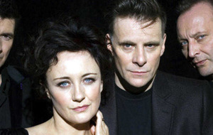 Chart-topping Deacon Blue to bring 1980s old-school nostalgia to marquee at Feile an Phobail
