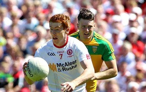 Ciaran McBride gives his well rounded view on Tyrone stars