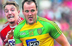 Michael Murphy and co are in recovery mode for one last crack at All-Ireland champions Dublin