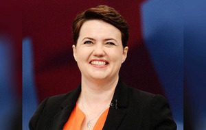 Scottish Tory leader Ruth Davidson to speak at Belfast Pride about gay marriage