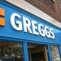 Healthy eating range boosts Greggs sales