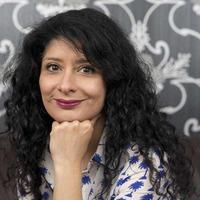 Comic Shappi Khorsandi's new novel is a sobering read
