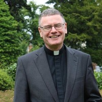 Church of Ireland cathedral appoints Catholic priest