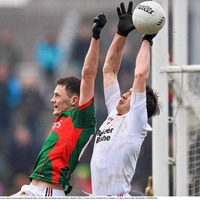 Mayo must change tact to beat Tyrone - Billy Joe Padden
