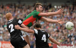 Mayo reliant on traditional strengths: Billy Joe Padden