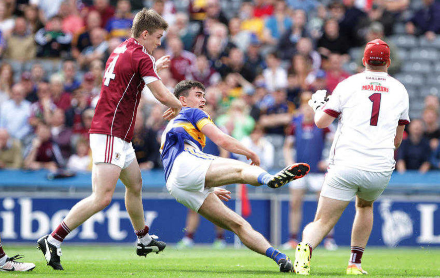 Danny Hughes: It's a joy to see Tipperary light up All-Ireland