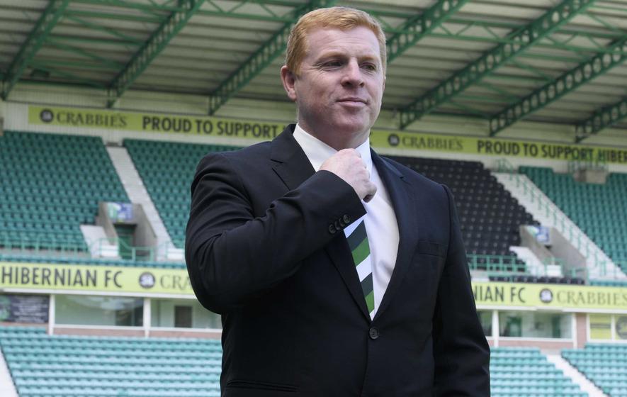 Hibernian to appeal Neil Lennon's five-match ban