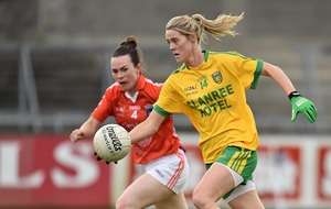 Yvonne McMonagle scores last gasp winner for Donegal