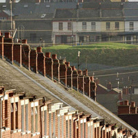 Northern Ireland sees biggest drop in home ownership in UK