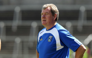 Terry Hyland calls it a day as manager of Cavan GAA