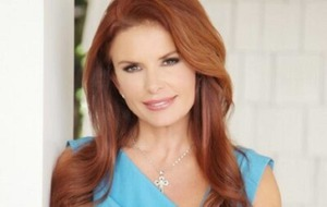 Hollywood star for Derry actress Roma Downey